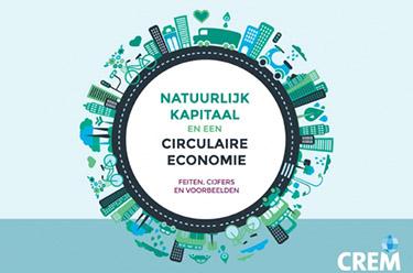 Natuurlijk kapitaal en circulaire economie