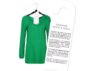 Dos and Don'ts of Communication about Sustainable Fashion in the Store