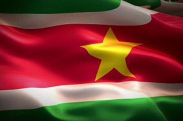 Impact assessment toerisme Suriname