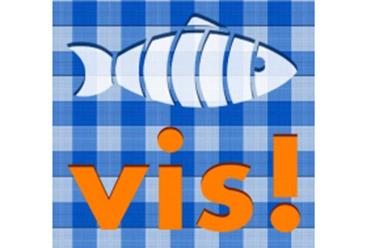 De mobiele vis 'van de boot tot op je bord'